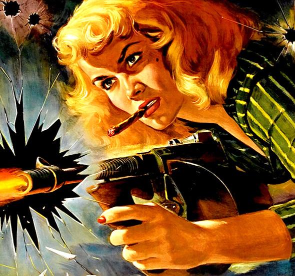 Bonnie-Parker