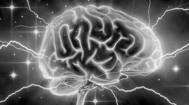 Brain pain